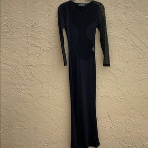 OMAR PIRAGINO unbelievable dress